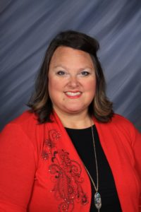 STACY FANCHER, Counselor